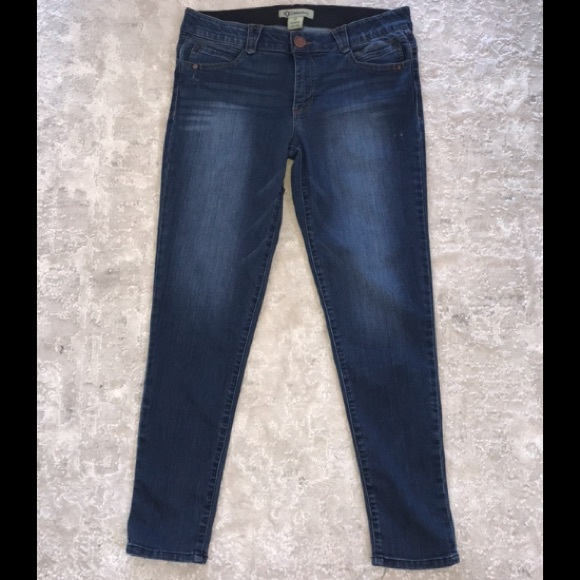 """Democracy """"Ab""""solution Jeans in size 12"""
